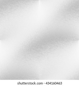 bright silver background texture