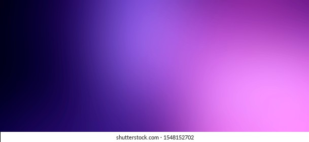 Bright simple empty abstract blurred violet background. Lilac background