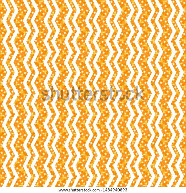 bright-yelloworange-flickering-abstract-