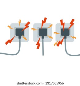 Home Electrical Wiring Images Stock Photos Vectors Shutterstock