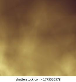 Fondo de ilustración abstracto de arte marrón