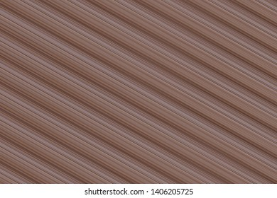 brown background ribbed background oblique lines parallel geometric pattern