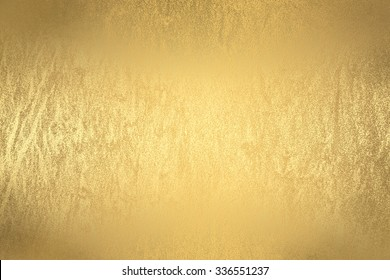 Brown golden abstract   background , with   painted  grunge background texture for  design