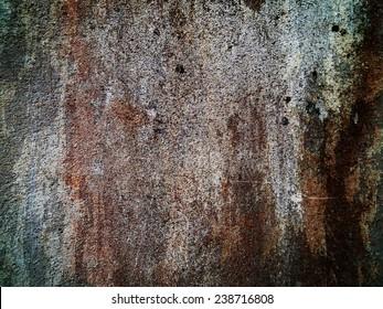 brown grunge background - Shutterstock ID 238716808