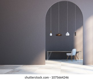 Interior Arch Images Stock Photos Vectors Shutterstock