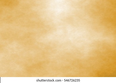 Brown watercolor abstract background. Digital art painting.