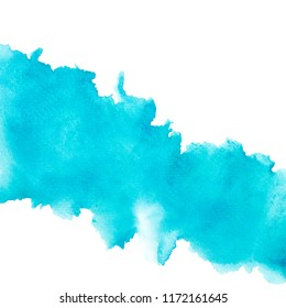 brush blue watercolor.image