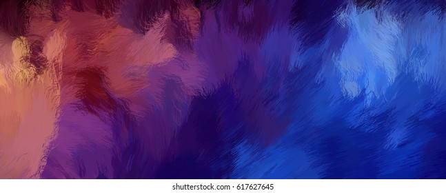 brush strokes like abstract background