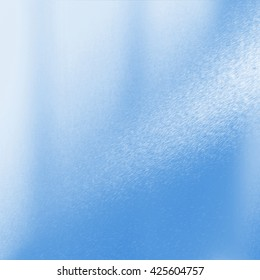brushed metal texture bright blue abstract background