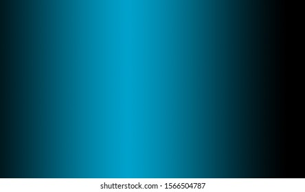 bule gradient abstract background with soft glowing