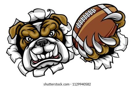 41++ Poto anjing buldog kartun terbaru
