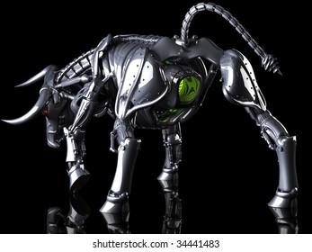 Bull-terminator