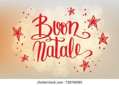 Buon Natale Meaning In English.Images Photos Et Images Vectorielles De Stock De Buon Shutterstock