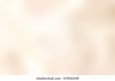 Butter cream blurred background. Soft abstract texture. White wedding empty backdrop.