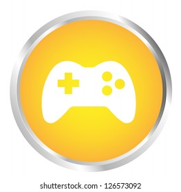 Button Joystick