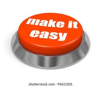 Button make it easy