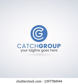 C Logo / C Letter Logo Template
