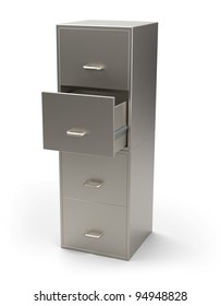 grey filing cabinets Images, Stock Photos & Vectors   Shutterstock