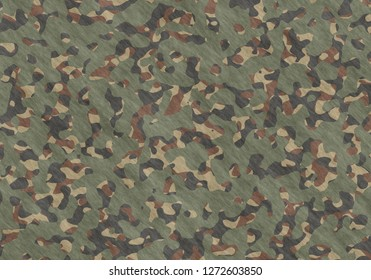 camouflage dazzle military textile background 35x25cm 300dpi