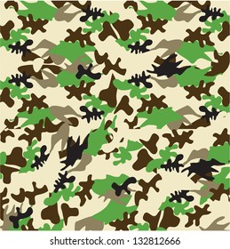 Army Fatigue Images Stock Photos Vectors Shutterstock
