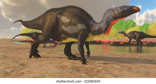 カンプトサウルス High Res Stock Images | Shutterstock