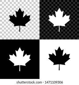 1000 Canadian Maple Leaf Transparent Stock Images Photos