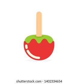 Caramel Apples |