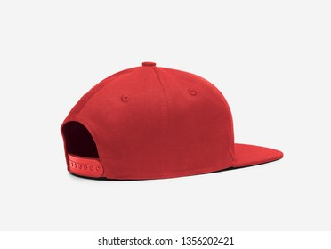 Cap Colour Back 3D rendering