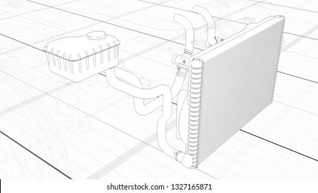 Car Structure Transparent Images, Stock Photos & Vectors