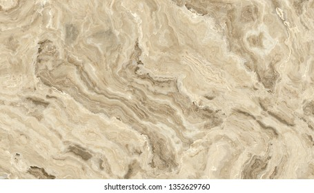 Caramel marble abstract Pattern. Texture and background. 2d illustration. Natural beauty
