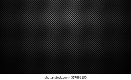 Carbon fiber background.