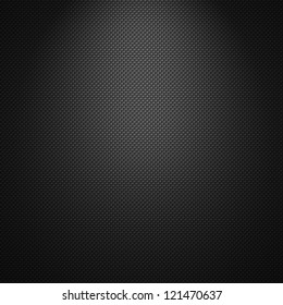 Carbon fibre texture. New technology background