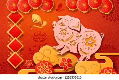 Chinese Theme Images, Stock Photos & Vectors | Shutterstock