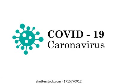 carnivorous covid-19 icon for medical purpose. covid-19 icon, carnivorous logo