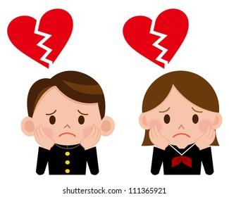 Love Failure Images Stock Photos Vectors Shutterstock