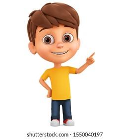 Funny Boy Cartoon Images Stock Photos Vectors Shutterstock