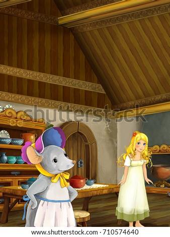 Scene Mouse