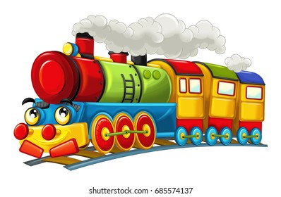 Image result for train pictures cartoon