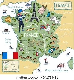 Mountains Of France Map.Map France Mountains Images Stock Photos Vectors Shutterstock