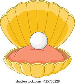 Cartoon shell