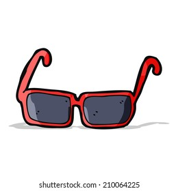Image result for cartoon image sun glasses