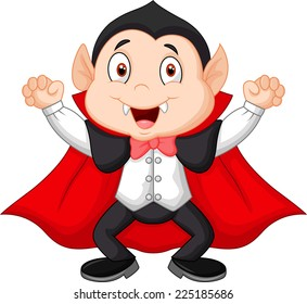 Vampire Cartoon High Res Stock Images Shutterstock