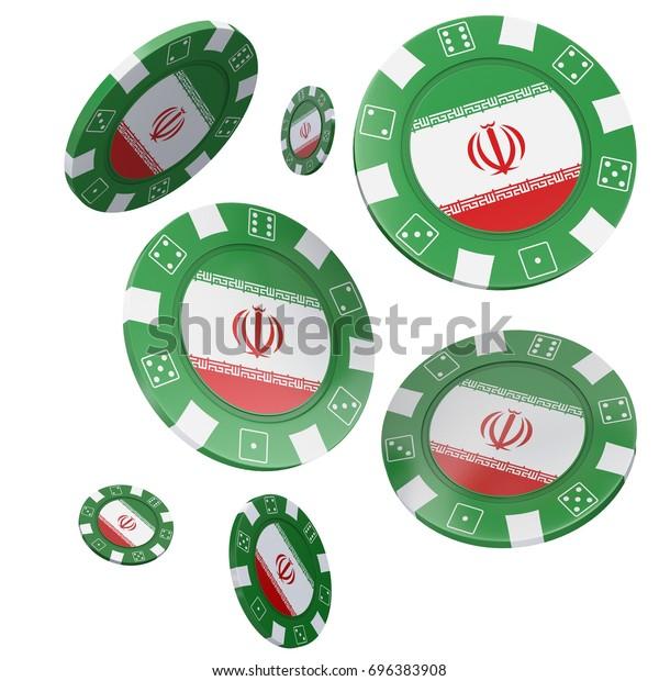 games iran gambling