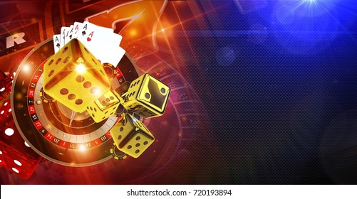 gaming and casino games