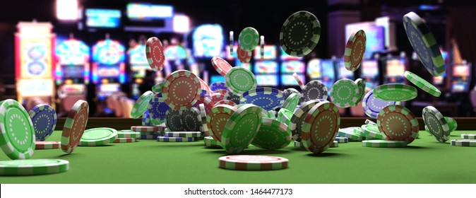 Poker Room Images, Stock Photos & Vectors | Shutterstock