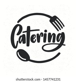 Catering Logo Images, Stock Photos & Vectors | Shutterstock