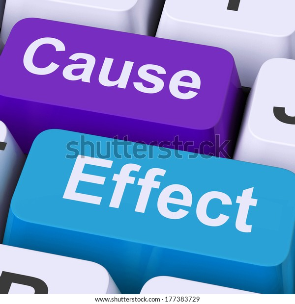 Cause Effect Keys Meaning Consequence Action Stock