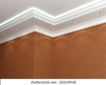 Ceiling Cornice Images Stock Photos Vectors Shutterstock