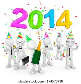 Celebration - 2014 3D