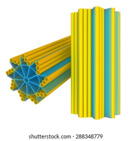 Centriole structure